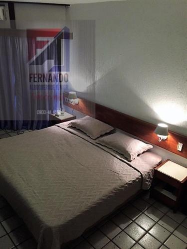 Apart Hotel na Orla de Maceió