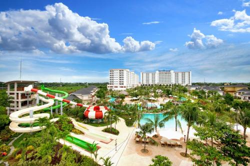 Jpark Island Resort Waterpark Cebu