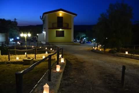 Villa Trigona