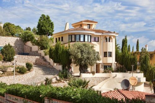 Peñiscola Villa mit fantastischem Panoramablick