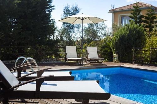 I 10 Migliori Hotel con Parcheggio di Scala di Cefalonia, Grecia ...