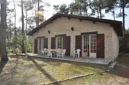 Agréable villa de plain pied - 15801