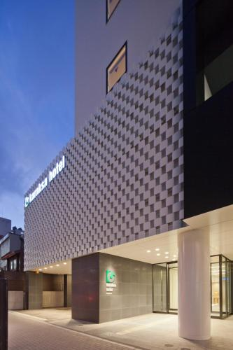 karaksa hotel Sapporo