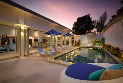 Adinda Bingin Beach Villa