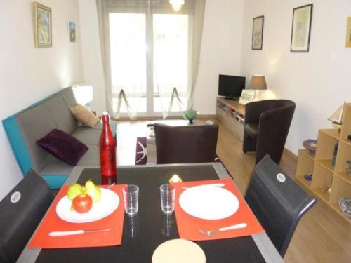 Apartment Indigo