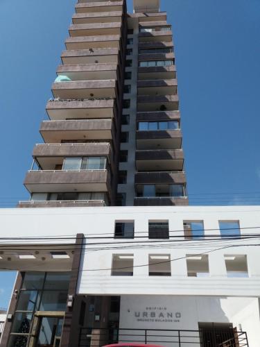 Departamento Edificio Urbano