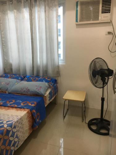 Accessible 1-Br condominium in Boni
