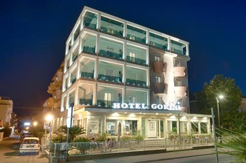 Hotel Gorini