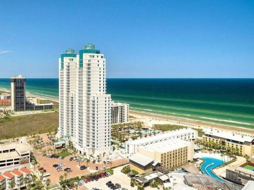 Reserve This Hotel With Jacuzzis Description For A11y Shire Beachfront Condo 1801 South Padre Island