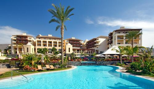 The 10 Best Tenerife 5 Star Hotels Five Star Hotels On Tenerife