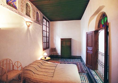 Riad Dar Bennis