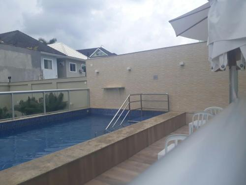 Option Flat Recreio
