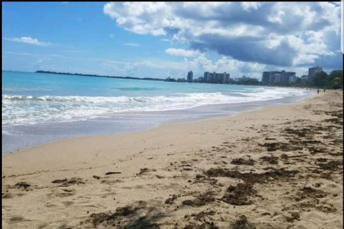 Beach Front Apt Isla Verde 3