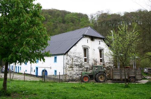 B&B in oude boerderij
