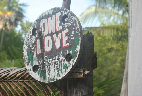 One Love Camp