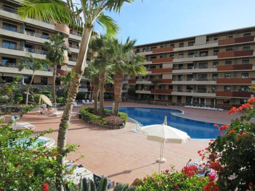 Tenerife family apartment