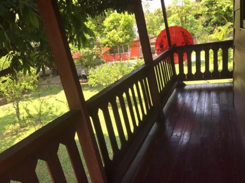 清迈阳光别院 Chiang Mai Sunshine House