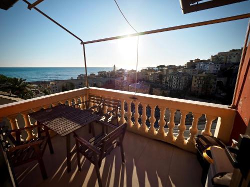 Casa Marconi Panoramica Terrazza Sul Mare