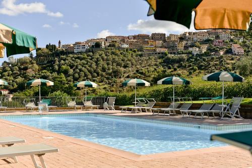 Casa Vacanze Bicchi Belvedere