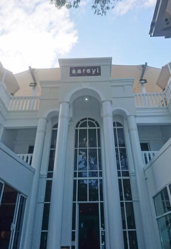 Sarayi Boutique Hotel