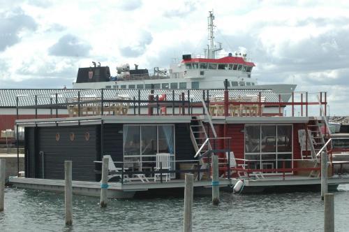 Husbåd Sejerø