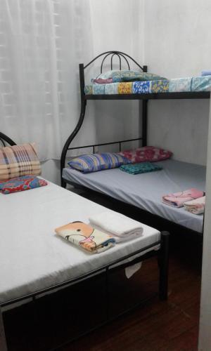 UGL1 2 Bedroom Apartments