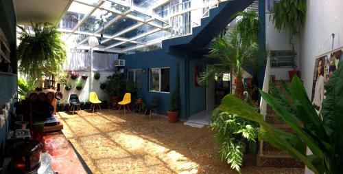 Abba Garage Hostel