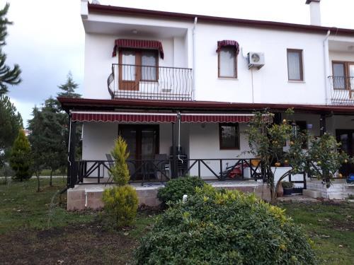 Fethiye Holiday Homes Günlük Kent