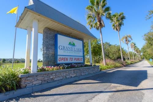 Grand Lake Golf and RV Resort