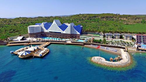 Orange County Resort Hotel Alanya - Ultra All Inclusive