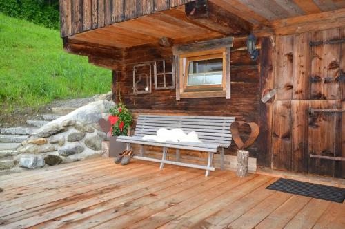 Waldhütte Wachterhof