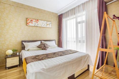 Dalian Supreme Business ApartHotel