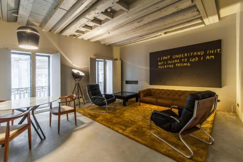 Raw Culture Art & Lofts Bairro Alto