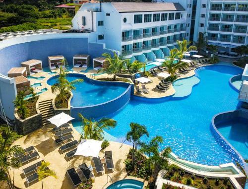 Los 10 mejores resorts de Islas del Caribe - Complejos con ...