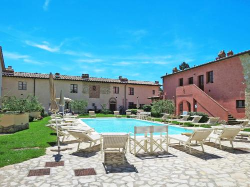 Borgo La Fornace 320S