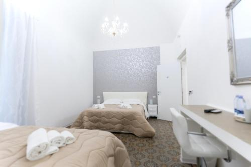 Sleep inn Catania rooms