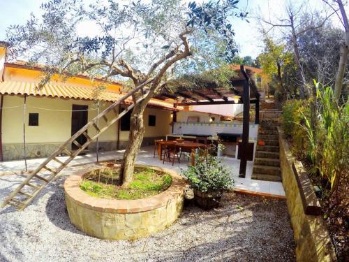 Villa Del Bergamotto