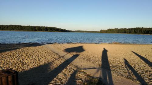 Spaß am See Templin