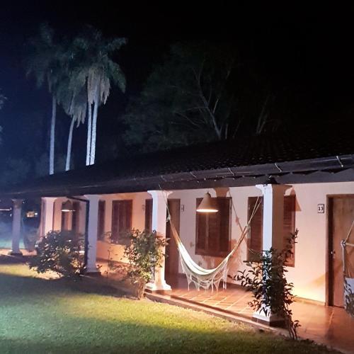 Hotel Turismo de Ayolas