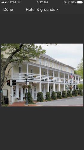 Highlands Inn