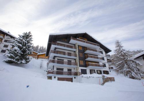 Appartement Les Rocailles 8