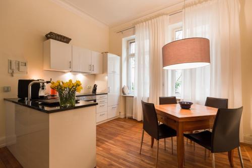 Apartments Zweite Heimat Heidelberg