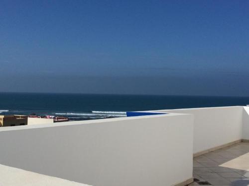 Asilah Suberbe Appartement Terrasse vue sur Mer