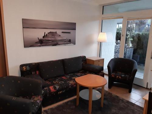 Cordes, Apartment 1