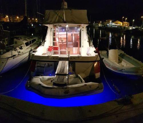 Yacht Suite Porto Santo Stefano