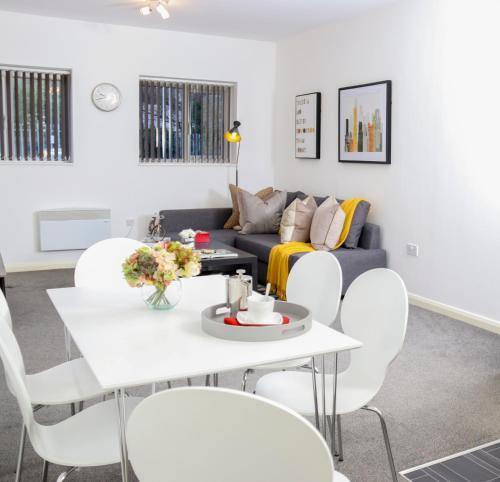 Upton Road Apartments