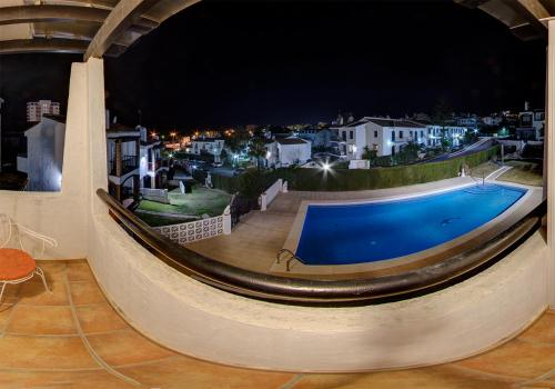 Apartment in the best location