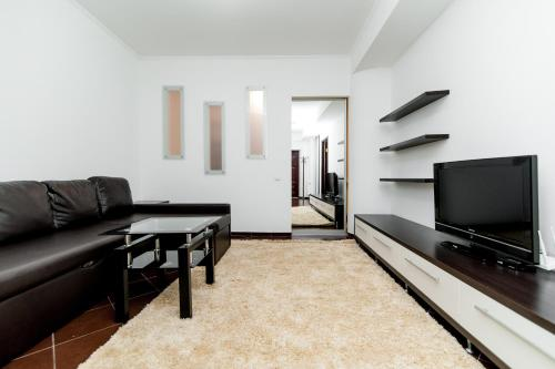 Ideally Placed Apartments