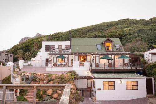 Harbour's End Guest House
