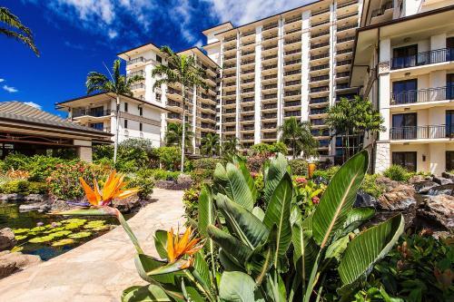 Ko Olina Beach Villa (O121) Condo